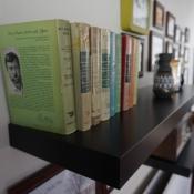 Book caféen